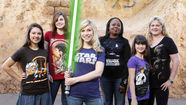Fictional Frontiers with Sohaib - (Episode 136) - Ashley Eckstein Exclusive